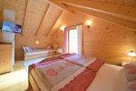 Hasslacher Holzblockhaus Appartement