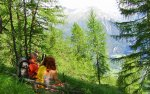 Wander und Bergsteigen im Mölltal