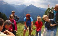 Wandern Flattach Mölltal Kärnten