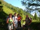 Wanderungen im Mölltal