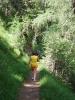 Wanderung Fragant